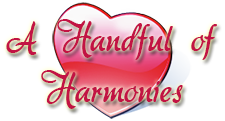 Handful of Harmonies Logo